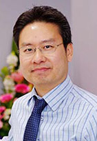 Dr Anthony Chu