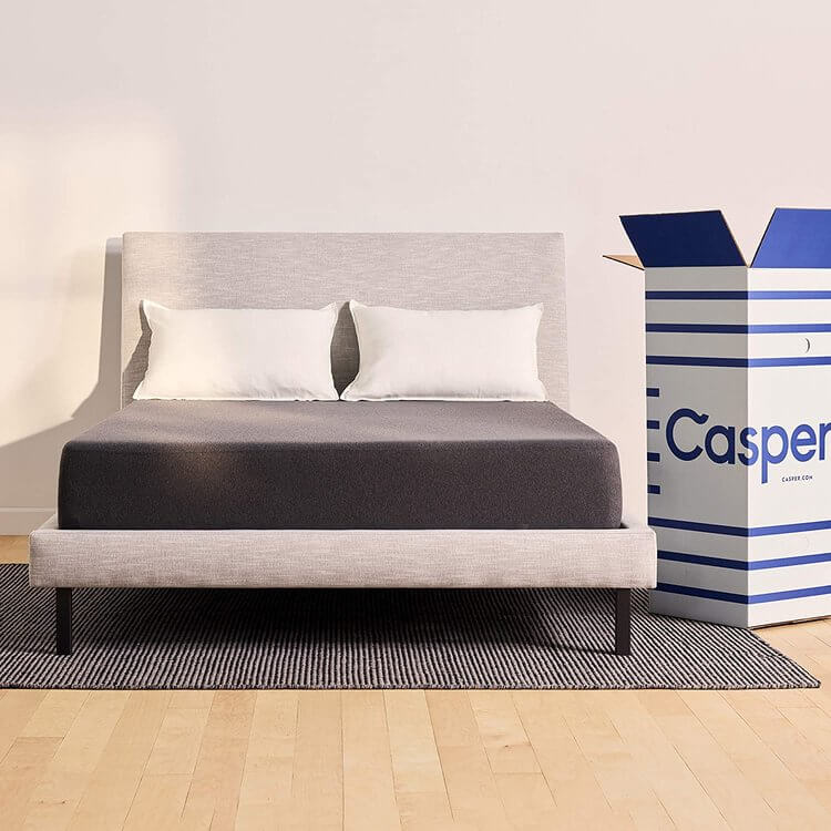 casper element mattress