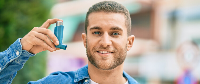What Causes Asthma Flare-Ups and How to Manage Them